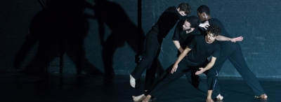 A Love supreme - Anne Teresa De Keersmaeker / Salva Sanchis