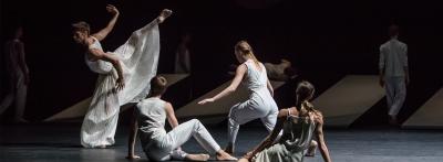 Une autre passion - Ballet du Grand Théâtre de Genève
