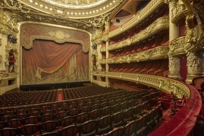 Tous à l'Opéra
