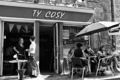 Bar Le Ty Cosy