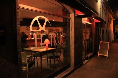 Le Truc Café