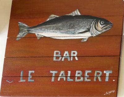 Bar Le Talbert