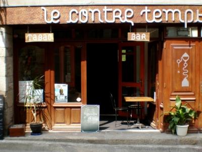 Café Le Contretemps