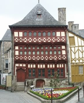 Musée Mathurin Méheut