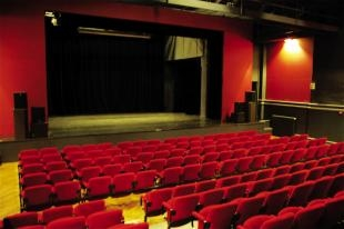 Théâtre du Champ-au-Roy