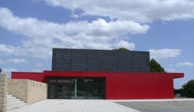 Centre culturel Mosaïque