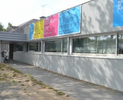 MJC Du Plateau