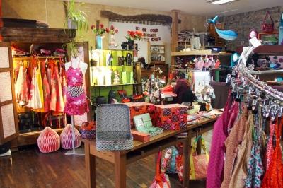 La Boutique-Atelier