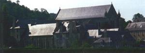 Abbaye Saint Magloire - Léhon