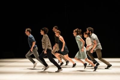 People what people ? - Cie Vilcanota - Bruno Pradet