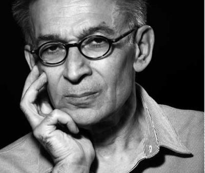 Reza Afchar Naderi - L'autre nom de la Perse