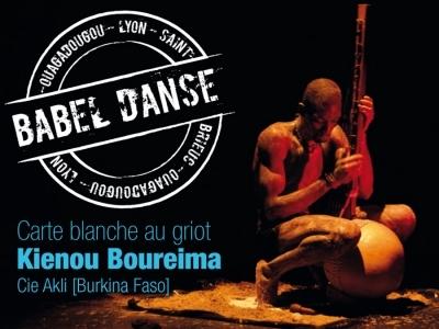 Babel Danse - Carnets d'Afrique
