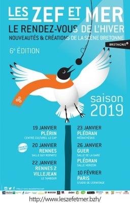 Festival les Zef et Mer
