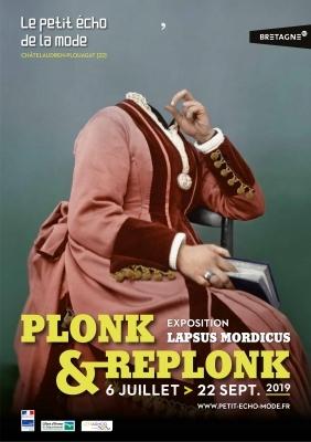 Lapsus Mordicus - Plonk & Replonk