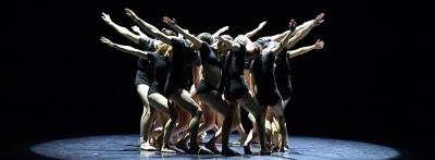 Gravité - Ballet Preljocaj