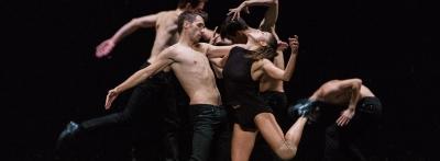 Plaisirs inconnus - CCN - Ballet de Lorraine