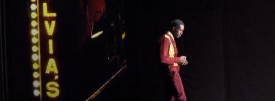 Harlem Quartet - James Baldwin / Elise Vigier