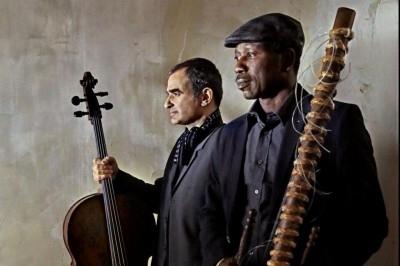 Ballaké Sissoko & Vincent Ségal - Musique de nuit