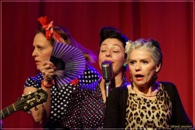 Soirée concerts - Cap sur les Jeudis