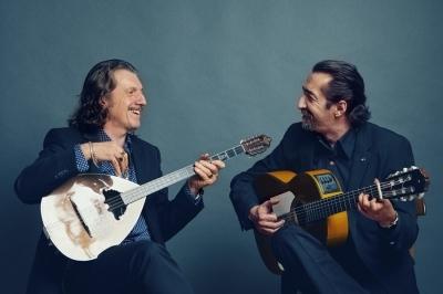 Duo Titi Robin & Roberto Saadna