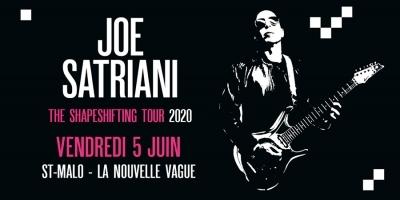 [Complet] Joe Satriani