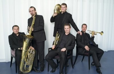 L'Orchestre National de Bretagne
