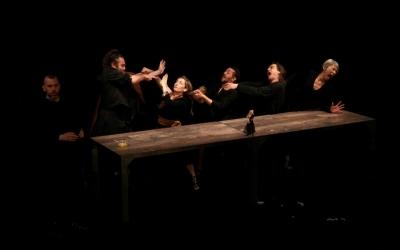 La Guerre de Troie (en moins de deux !) - Cie Théâtre du Mantois