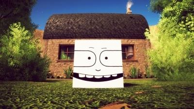 Rick le cube - Vers un nouveau monde - Sati
