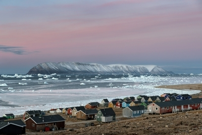 Piniartoq - Groenland - Tiina Itkonen