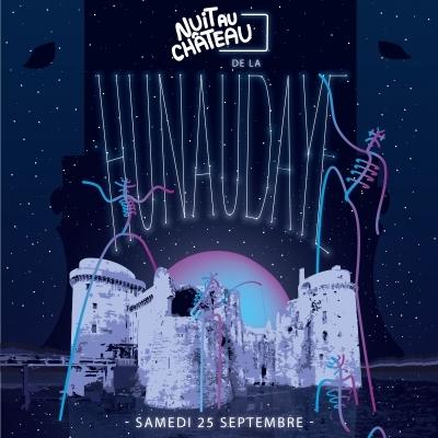 Château de la Hunaudaye : Nuit secrète