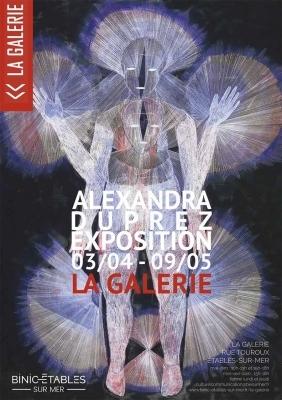 Alexandra Duprez