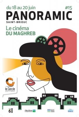 Panoramic #15 : le cinéma du Maghreb