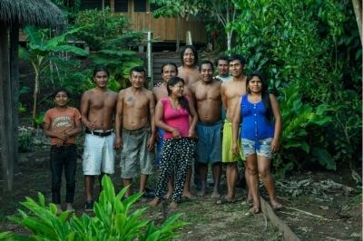 Les Saparas : la culture d'un peuple indigène en Amazonie
