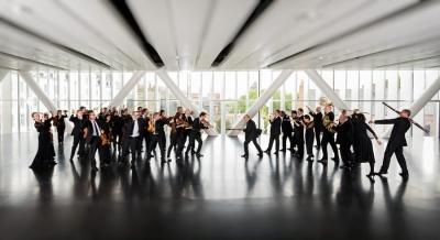 Orchestre National de Bretagne - Vienna Tzigane