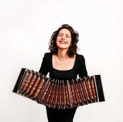 Piazzolla 2021 - Louise Jallu