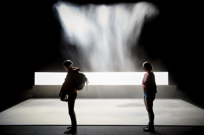 La Brèche - Naomi Wallace / Tommy Milliot