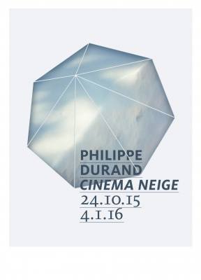 Philippe Durand : Cinéma Neige