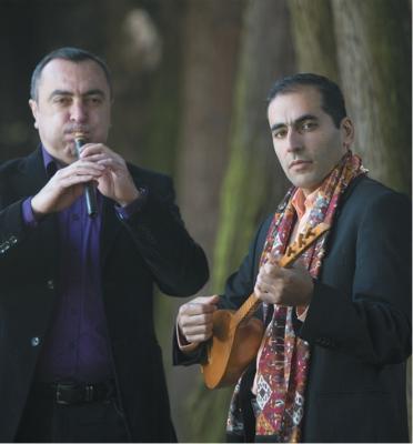 Adana Quartet / Kazut de Tyr