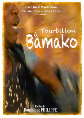 Tourbillon à Bamako