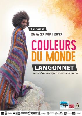 Festival Couleurs du Monde #8