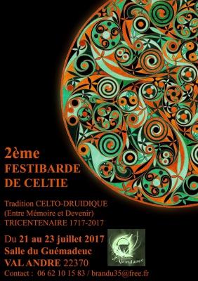 Festibarde de Celtie #2