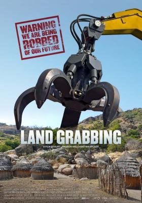 Festival AlimenTerre : Land grabbing