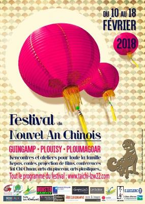 Festival du Nouvel An Chinois