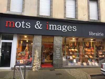 Librairie Mots et Images