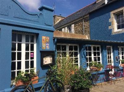 Café Librairie Le Tagarin