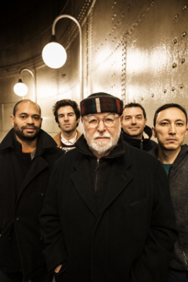 Henri Texier Sand Quintet / Jacky Molard Quartet