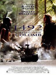 Cinéma plein air : 1492: Christophe Colomb