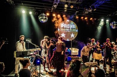 Pasha Disco Club