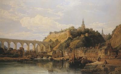 The English Colony