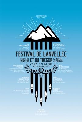 Festival de Lanvellec et du Tregor 2018
